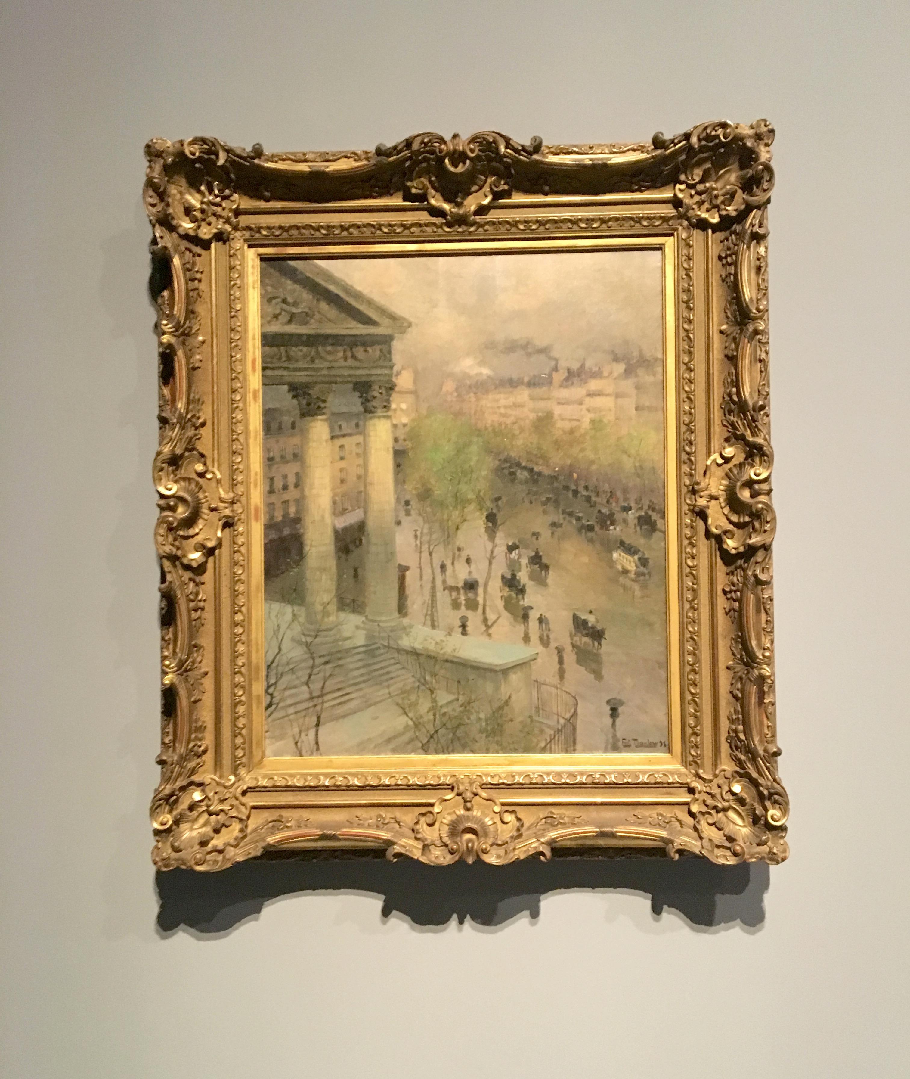 fondation louis vuitton exposition iconesde l'art moderne la collection chtchoukine